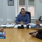 Srebrenica - pritisci na načelnika Grujičića (VIDEO)
