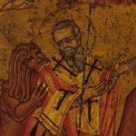 KAO MALOG GA ISUS HRISTOS DRŽAO NA RUKAMA Danas SPC proslavlja svetog Ingnjatija Bogonosca