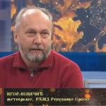Meteorolog Igor Kovačić prognozira vrijeme za naredne dane (VIDEO)