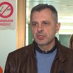 Radojičić: Slijede prijave protiv organizatora skupa (VIDEO)