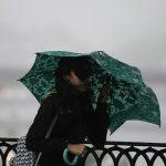 SPREMITE SE ZA NEPOVOLJNE VREMENSKE PRILIKE Najaveljna obilna kiša i jaki udari vjetra do petka