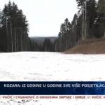 Kozara iz godine u godinu bilježi sve više posjetilaca (VIDEO)