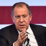 Lavrov: Američki marinac uhvaćen na djelu