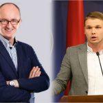 Mazalica Stanivukoviću: Јesi li ti i za ukidanje Srpske?
