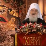 BOŽIĆNA POSLANICA Partrijarh Irinej: Sve što hoćete da čine vama ljudi, ČINITE I VI NJIMA (VIDEO)