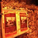 Crnogorci najavljuju autokefalnost crkve, po gradovima oblijepljeni plakati