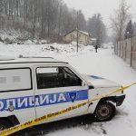 Ubistvo u Istočnom Sarajevu