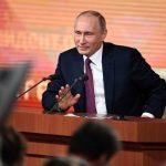 """Putina će čuvati 7.000 policajaca, snajperisti i """"migovi"""""""