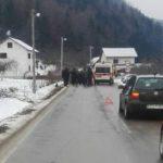 Prijedor: Lakše povrijeđene dvije putnice Corse