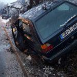 Jedna osoba povrijeđena u saobraćajnoj nesreći
