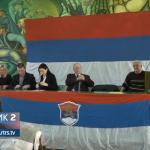 Nastavljen raskol u SDS-u; Opozvan predsjednik GO Prijedor Milan Tubin (VIDEO)