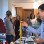 Јovanjdan u porodici Lajić podno Kozare (VIDEO)