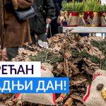Srpska pravoslavna crkva i vjernici proslavljaju Badnji dan
