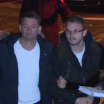 Draško Stanivuković predat Okružnom tužilaštvu u Banjaluci (VIDEO)