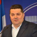Stevandić: Onaj ko ucjenjuje predstavnike srpskog naroda radi protiv BiH