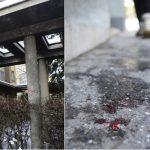 UBISTVO U BEOGRADU Student izboden ispred stambene zgrade, stanari u šoku