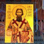 Danas Sveti Sava