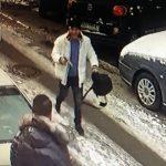 Kamere SNIMILE UBICU nesrećnog Beograđanina: Upucan dok je stavljao dječija kolica u gepek (VIDEO)