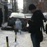 OPSADA NA BANOVOM BRDU POSLE SAČEKUŠE: Upucan muškarac (38) usred bijela dana!