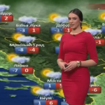 U petak oblačno (VIDEO)