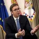 Vučić: Uvijek se konsultujem sa Putinom