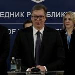 Vučić sa Srbima iz regiona: Mir i stabilnost prioritet (VIDEO)