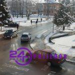 Danas prohladno, slab snijeg na istoku