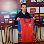 Zoran Milutinović u Borcu za titulu