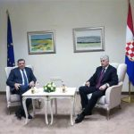 Sutra u Mostaru sastanak Čovića i Dodika