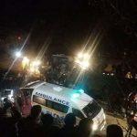 Teška saobraćajna nesreća u Makedoniji, najmanje 13 poginulih (FOTO/VIDEO)