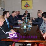 """Uskoro početak rada italijanske """"Kalcedonije"""" u Prijedoru (FOTO i VIDEO)"""