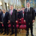 Dodik: Sretenje – praznik slobode i sinonim postojanja Srba
