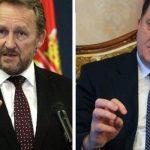 IZETBEGOVIĆ PRIZNAO Teško je pred Ustavnim sudom BiH osporiti naziv Srpske, Dodik je SPOSOBAN POLITIČAR