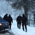 PRIPREMAO SE ZA KRVAVI POHOD Ubica Edin Gačić bio izuzetno dobro opremljen i naoružan u PUCNJAVI S POLICIJOM