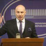 Petković: PDP priča o prijedlogu zakona o zabrani zastrašivanja – populistička