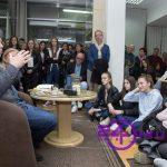 """Prijedor: Promocija romana """"Solunska 28"""" (VIDEO)"""