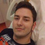 Preminuo Aleksa Saničanin