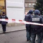 BEČ U ŠOKU Željko (53) nasred ulice ubio bivšu partnerku, a onda pucao u sebe