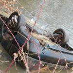 RASVIJETLJENA SAOBRAĆAJKA OD PRIJE TRI GODINE Udario dijete pa automobil potopio u jezeru