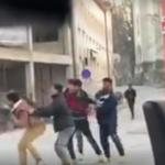 SIJEVALE PESNICE Nova tuča migranata u Bihaću (VIDEO)