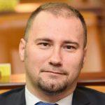 Bosančić: Narodu nije smiješno ono što je Crnadak uradio u Podgorici