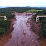 Pojavio se snimak pucanja brane u Brazilu (VIDEO)