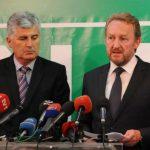 Danas u Sarajevu sastanak SDA i HDZ-a