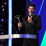 Novak četvrti put dobitnik Laureus nagrade! (VIDEO)