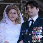 Srpski dobrovoljac oženio Ruskinju Jelenu