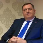 Dodik: Rat nije moguć, nema razloga za strah (VIDEO)
