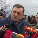 Formiranje zajedničkog bloka na nivou BiH - interes Srpske (VIDEO)
