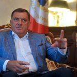 DODIK VIŠE NEĆE DA TRPI STRANA IŽIVLJAVANJA! Ići ćemo do kraja, niko neće da osporava ime Republike Srpske, zahtevaćemo da se dopiše ZAPADNA SRBIJA!
