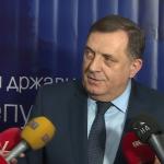 Dodik: Značajna saradnja sa Slobodarskom partijom Austrije (VIDEO)