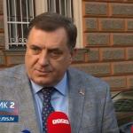 Dodik: SNSD nezaobilazan faktor u formiranju vlasti na nivou BiH (FOTO i VIDEO)